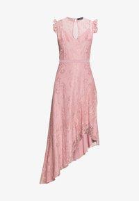 Little Mistress - Occasion wear - dusty blush - 4