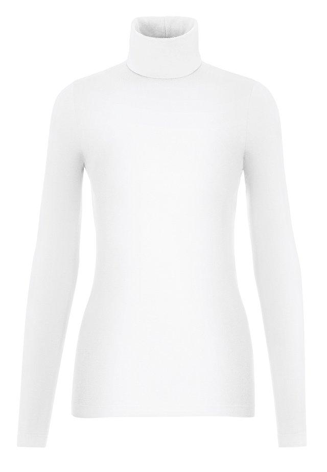 Pullover - blanc