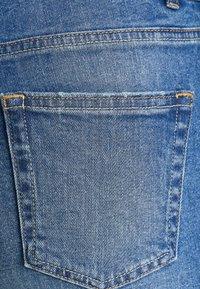 Next - Denim shorts - blue denim - 2