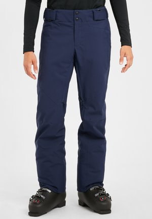 NARDO - Snow pants - dark navy