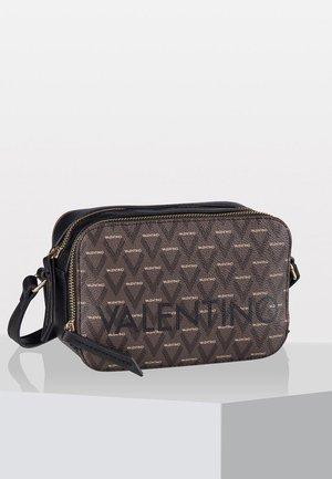 LIUTO - Handbag - black
