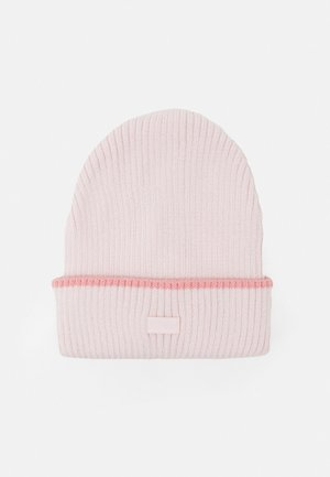 AROUND TOWN MULTI HAIR - Beanie - pink