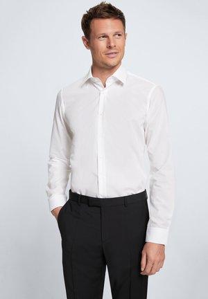 LANGARM CHRIS - Formal shirt - white