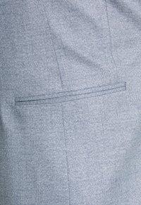 Viggo - POUL SLIM SUIT - Kostuum - light blue - 7