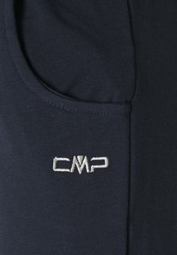 CMP - WOMAN LONG PANT - Tracksuit bottoms - navy - 2