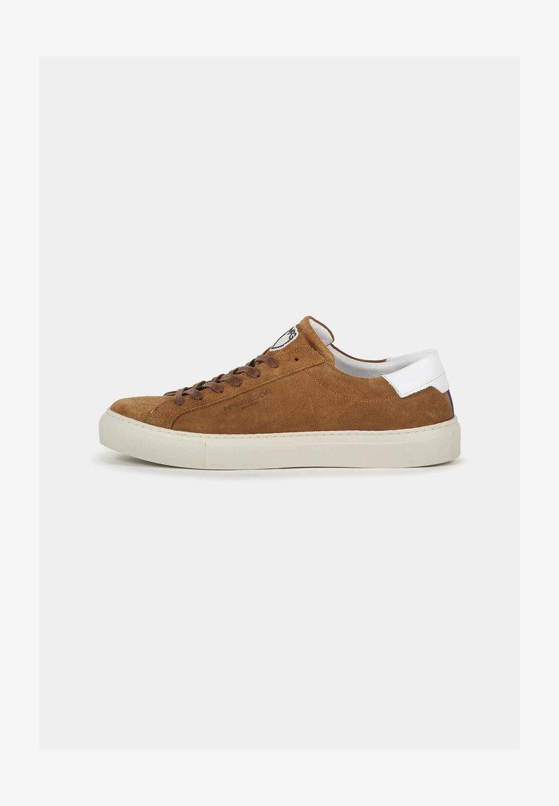McGregor - Sneakers laag - cognac