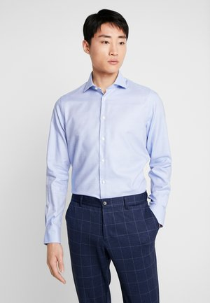 DOBBY CLASSIC SLIM FIT  - Formal shirt - blue