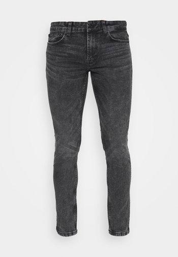 ONSLOOM WASH  - Jeans slim fit - black denim