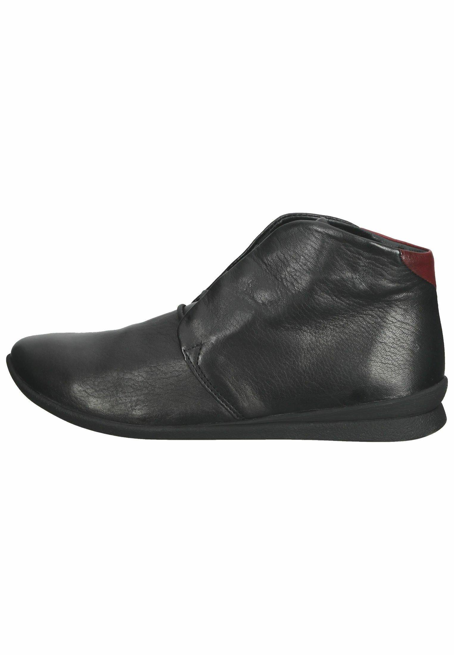 Damen STIEFELETTE - Ankle Boot - sz/kombi