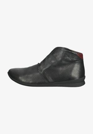 STIEFELETTE - Ankle boots - sz/kombi
