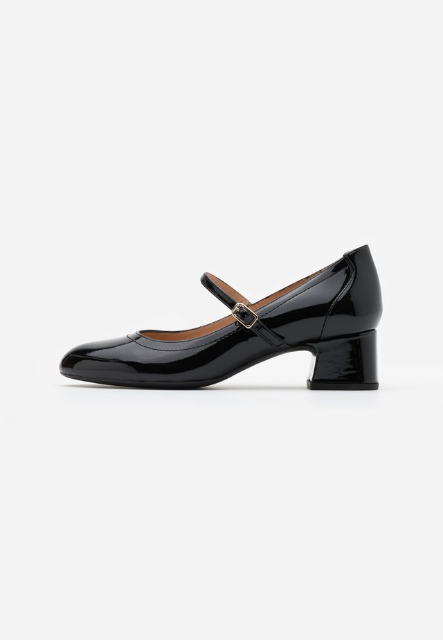 LEAN - Klassiske pumps - black