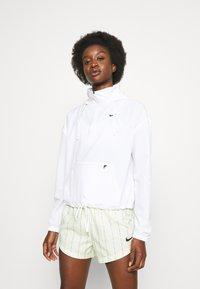 Nike Performance - JACKET - Training jacket - white/black - 0