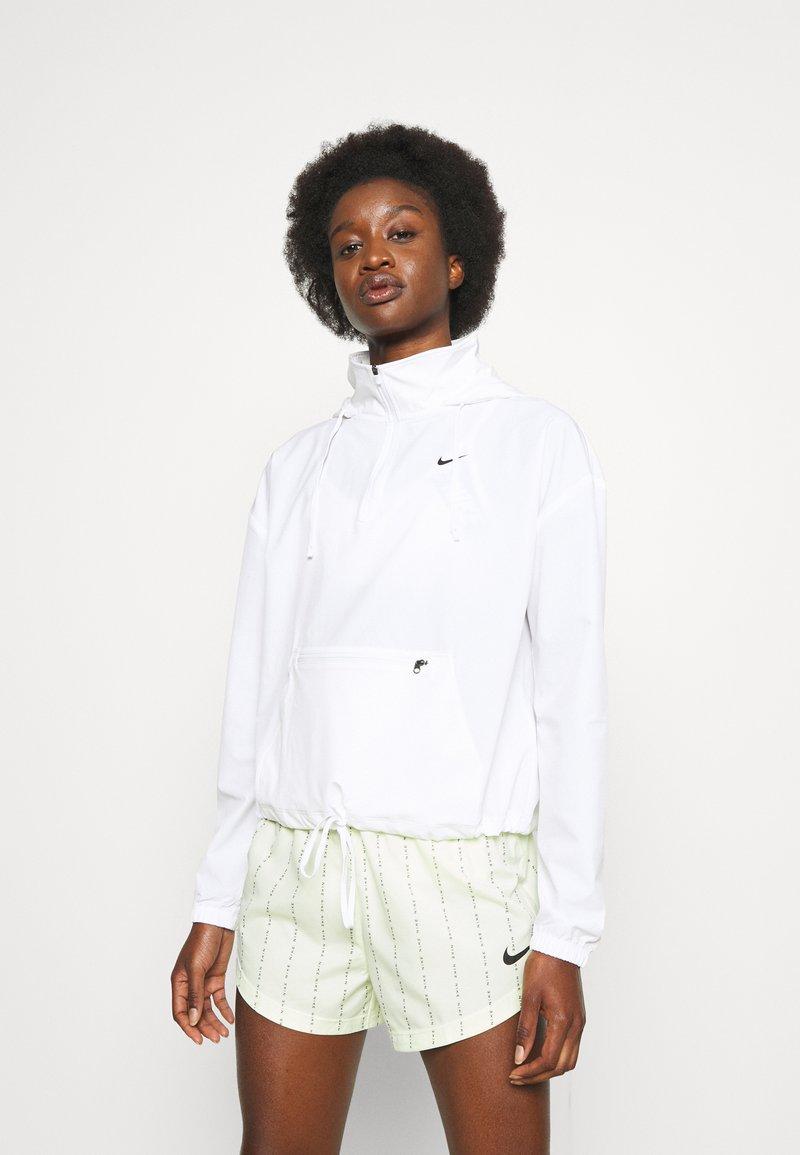 Nike Performance - JACKET - Training jacket - white/black