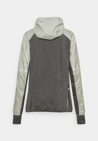 Kari Traa - JULIE HOOD - Outdoor jacket - slate - 1