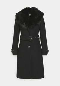 Morgan - GVERA - Klasický kabát - noir - 0