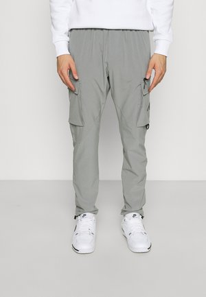 BLANCO PANT - Kalhoty - grey