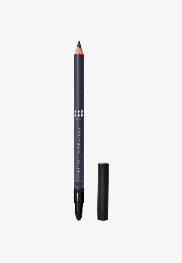 SMOKEY KAJAL EYELINER - Eyeliner - dark brown