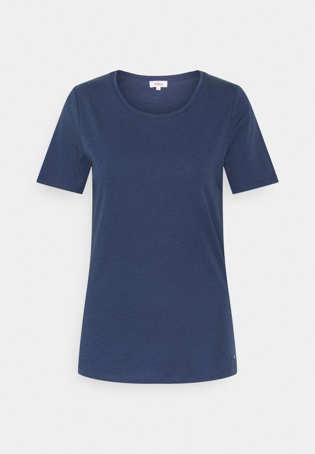 KURZARM - T-paita - faded blue