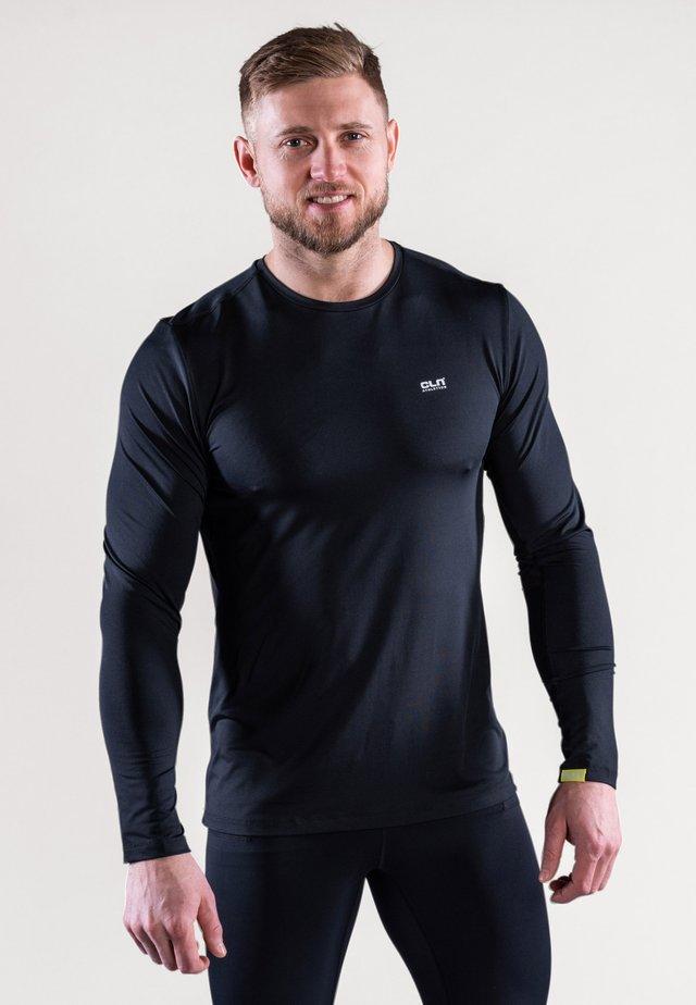 DAWN - T-shirt de sport - black