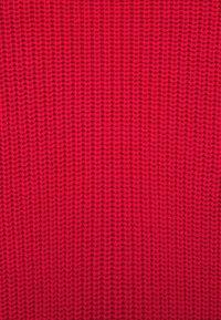 HUGO - SANNIYYA - Neule - medium red - 6
