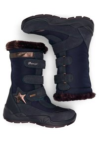 Primigi - Winter boots - dunkelblau - 4