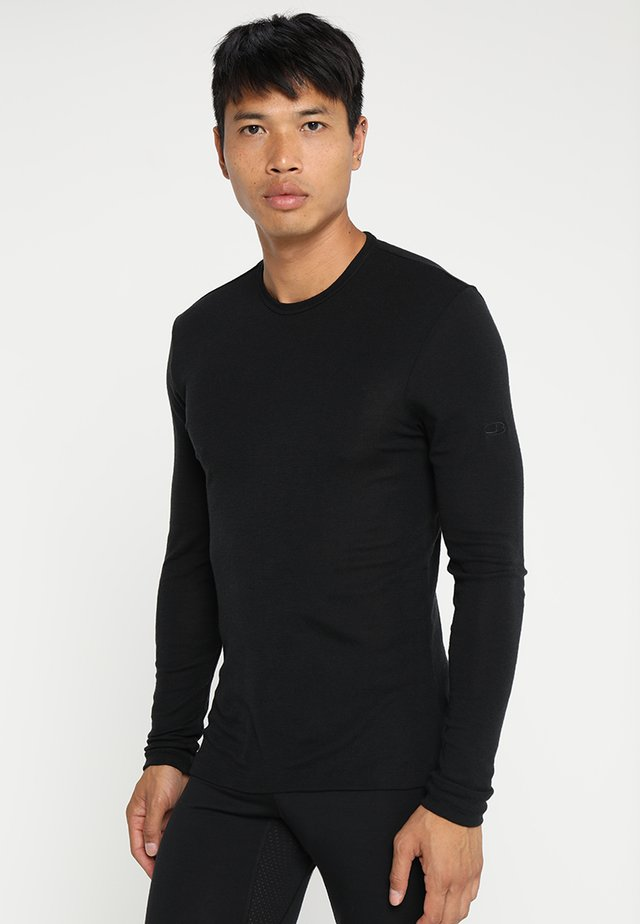 MENS EVERYDAY  - Undershirt - black
