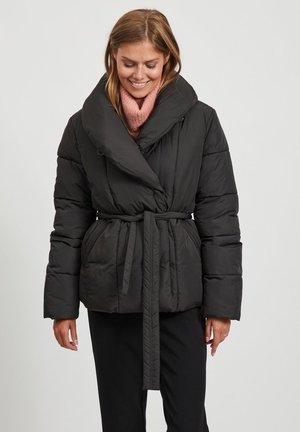 VIWANAS JACKET - Winter jacket - black