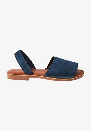 Sandalen - dark blue