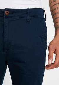 Hollister Co. - Chino - navy - 5