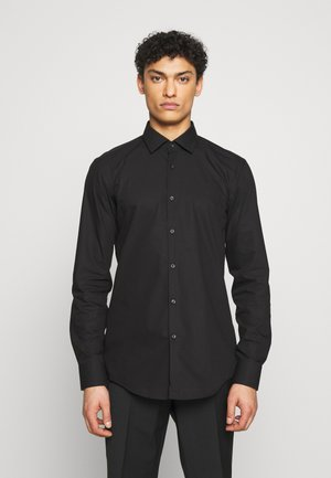 KOEY - Formal shirt - black