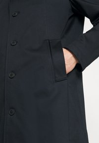 Selected Homme - SLHNEW TIMELESS  - Trenchcoat - sky captain - 4