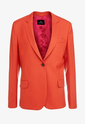 Sportovní sako - orange