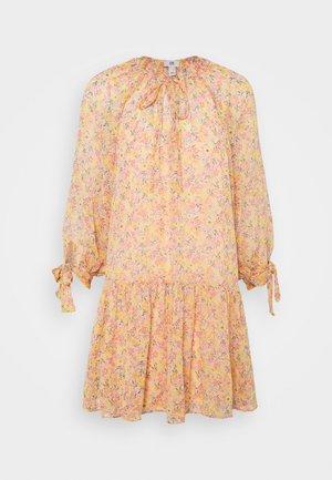 Sukienka letnia - floral