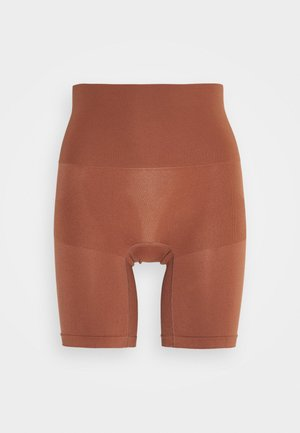SMOOTHER SHAPER HIGH WAIST SHORT - Shapewear - cappucino