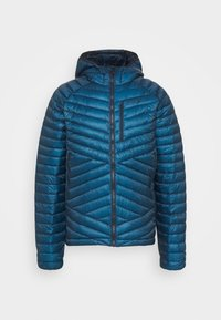 Black Diamond - APPROACH HOODY - Gewatteerde jas - astral blue - 0