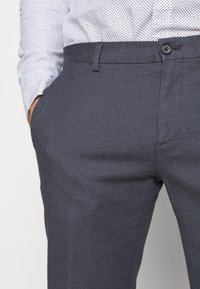 Tommy Hilfiger Tailored - FLEX PANT - Trousers - grey - 3