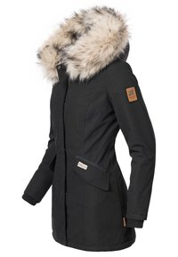 Navahoo - CRISTAL - Winter coat - black - 3
