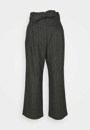 IPPICO - Trousers - dark grey