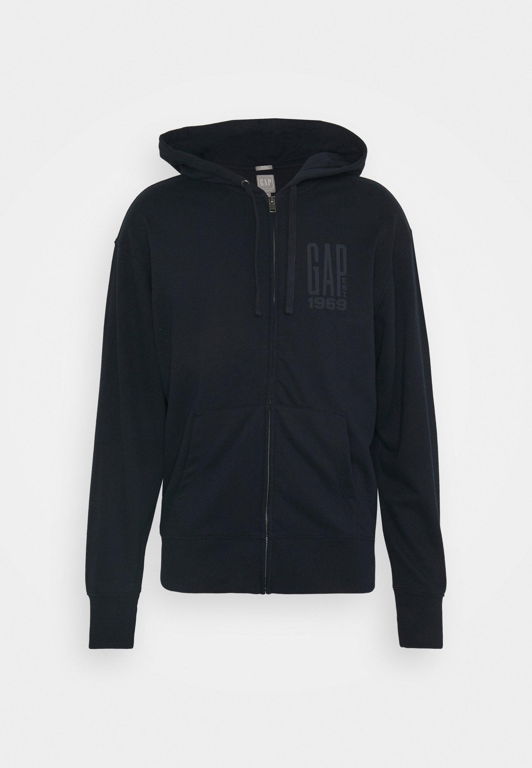 Men LOGO - Zip-up sweatshirt