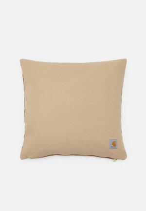 TONARE CUSHION UNISEX - Citi aksesuāri - dusty brown/hamilton brown