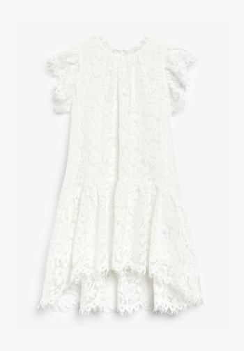 Day dress - off-white