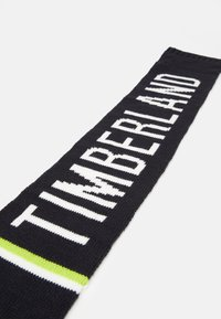 Timberland - SCARF UNISEX - Scarf - charcoal grey - 2