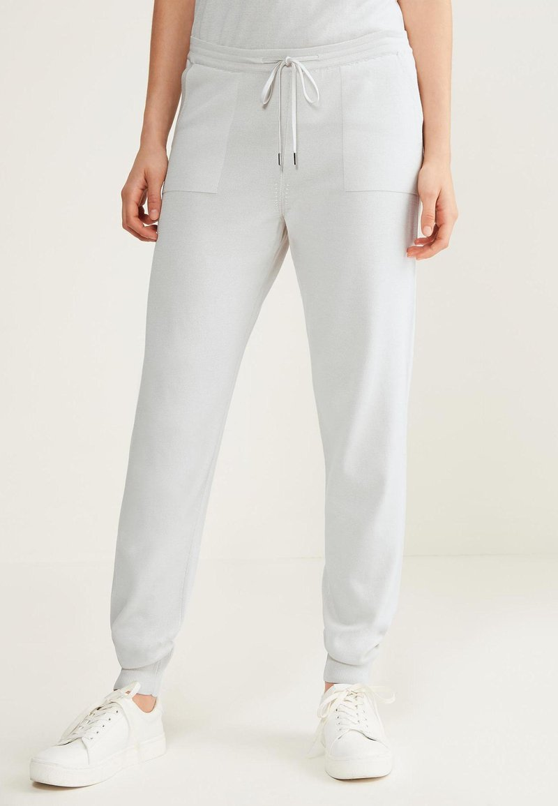 Falconeri - Tracksuit bottoms - off-white