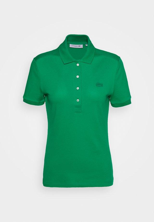 Polo shirt - verdier