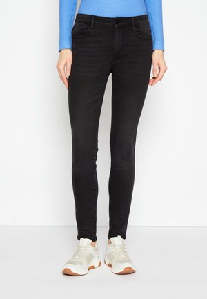 KATE - Jeans Skinny Fit - black denim