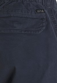 INDICODE JEANS - LEVI - Cargo trousers - navy - 2