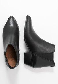 Sixtyseven - NIKI - Ankle boots - sedona black - 3