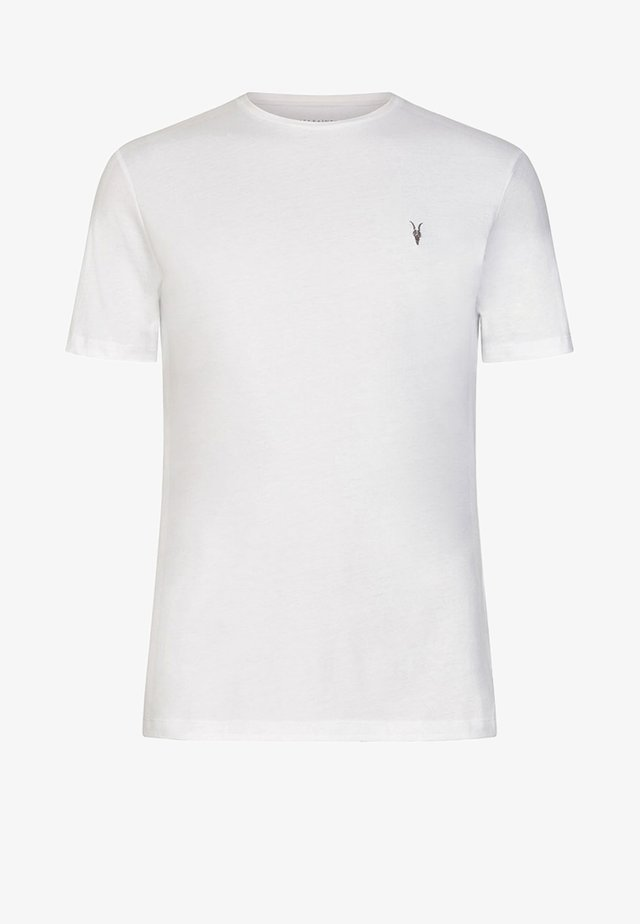 BRACE - T-shirt basic - optic white