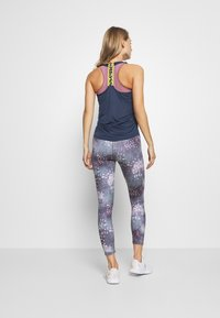 Cotton On Body - LIFESTYLE - Leggings - fleck grey - 2