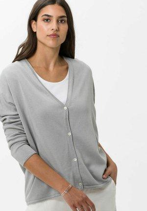 STYLE ALICIA - Cardigan - grey